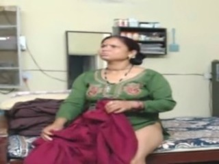 Amateur Chubby Homemade Indian