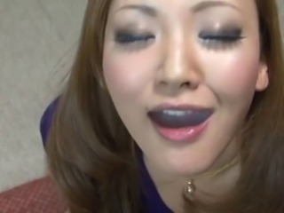 Mio Kuraki great swallower