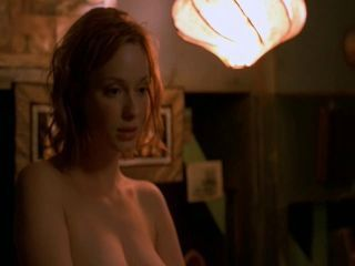 Christina Hendricks - Firefly