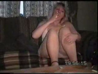 Amateur Fetish Homemade Mature Smoking Wife