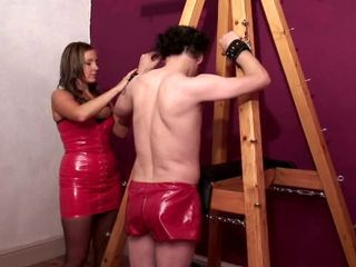 Whipping and Humiliation 1