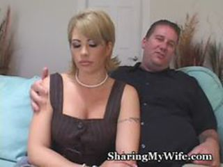 Hot Momma Loaned By Hubby