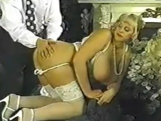 Ass  Big Tits  Natural Pornstar Stockings Vintage
