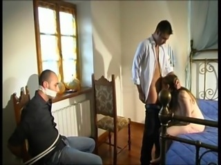 Blowjob Chubby European Forced Italian  Vintage Wife