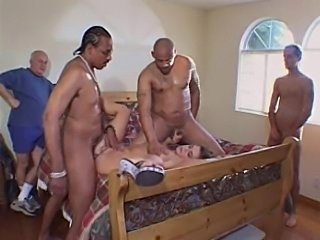Lovely wife fucked by 2 legend stars - cut corners jerks