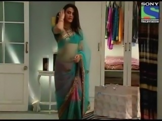 indian tv belly button shamelessnes free