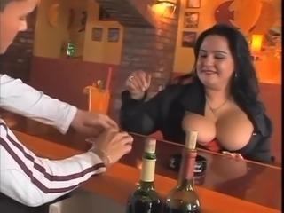 Big Tits Drunk  Natural