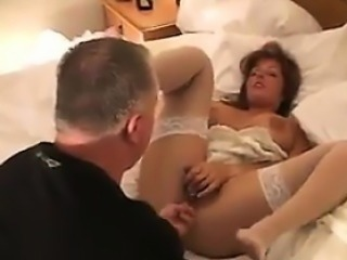 Bride Cheats On Husband With Black Cock