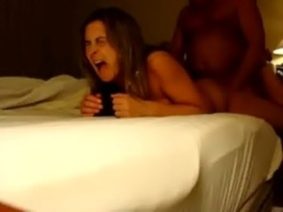 Wife ass fucked free