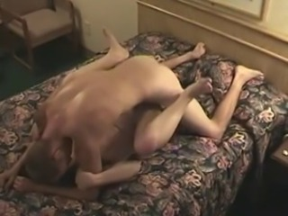 Diggings Made Amateur Couple in all directions Hotel Room
