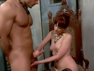 Bound funtime And female domination By Maitresse Madeline inside Kinky Vid