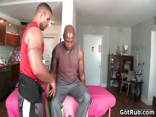 Intense Gay Butt Fuck With Two Aroused Part3