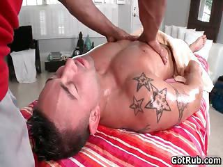 Amazing Gay Anal Sex With Two Aroused Part2