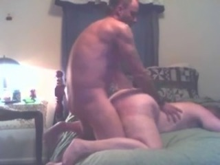 Husband Worships Wifes Big Ass