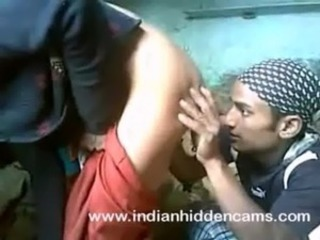 indian couple sex fucking at construction site in mumbai free
