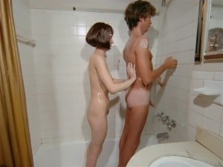 Shower Foreplay