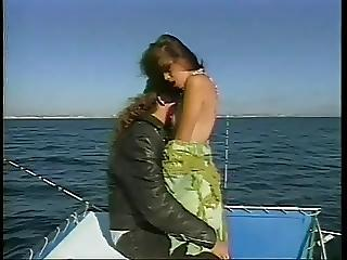 On A Boat With Alex Dane