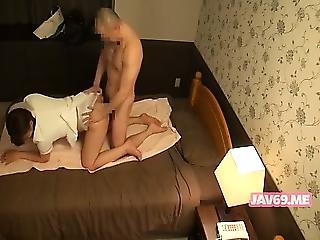 Cute Hot Asian Girl Fucking