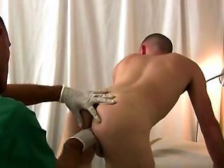 Amazing Twinks Trit Came Back To The Clinic Still Complainin