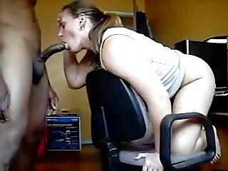 Fucking The Boss Wife