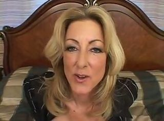 I just Banged your 43y.o. Mommy _: big boobs blondes cougars hardcore milfs