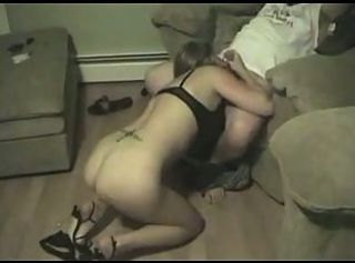 Wife & friend getting it heavens _: amateur babes cuckold