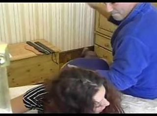 Best Of British Spanking 17 - scene 2