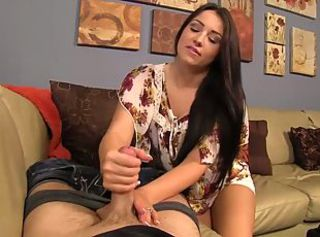 Horny Step-Uncle Agrees To Be Babies Daddy _: babes brunettes cumshots handjobs