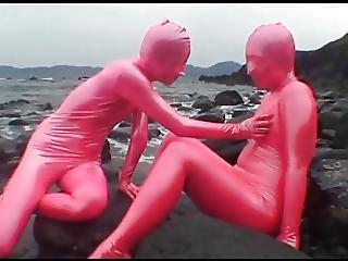 Zentai Movie 2