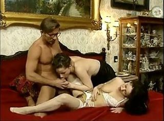 French Classic _: french group hairy pornstars vintage