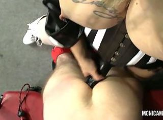 MonicaMilf Along to dirty pegging nun part 1 - Norwegian Porn _: amateur bdsm bondage cosplay femdom