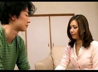 Mom loves NOT laddie of fat dick 2 _: asian creampie japanese matures