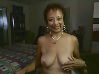 Asian woman part 12