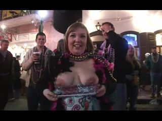 Amateur  Outdoor Party Public  Stripper