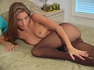 Jenna Haze In Pantyhose Pt.4
