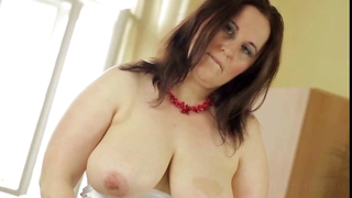 Big Tits Chubby Mature Natural