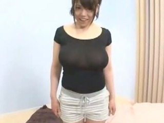 Asian Big Tits Chubby Japanese  Natural