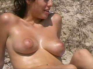 Beach Girls 8
