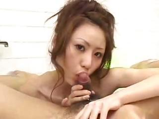 Oriental Hottie Yui Natsuki Gets Will not hear of Ver...