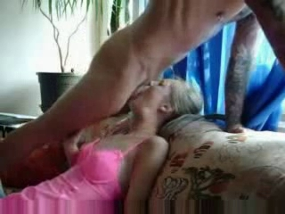 Teens Blonde Deepthroat And Comshots