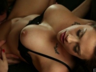 Luscious Pornstar Chanel Preston Pussy Licked And Reamed Passionately