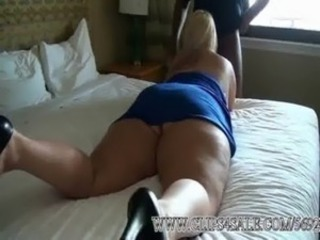 Ass  Blowjob Mature