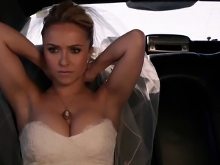 Hayden Panettiere  - Nashville accustom 1 collection