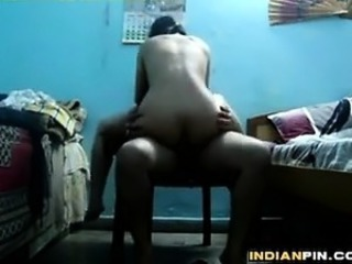 Kinky Indian Cooky With Her Make believe Brother