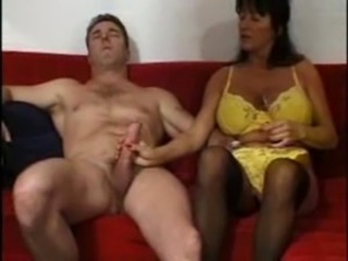 German mature 50 years old fucked and cum in mouth free