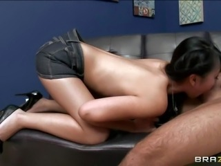Seductive Asian Slut Fucking