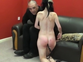 Fayes rough lick and hard xxx xxx domination of smacked up slaveslut inside...