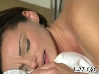 Drilling a taut anal tunnel free