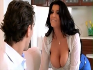 Romi Rain Fucks the Salesman free