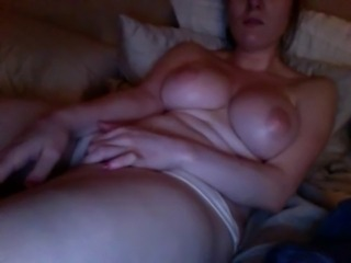 Sweet horny amateur strokes to rough porn.